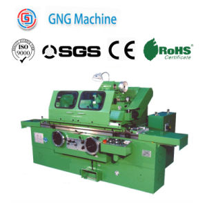 Universal Cylindrical Grinder Machine pictures & photos