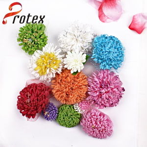 Being Wholesale Factory Outlet EVA Foam Flower pictures & photos