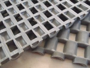 Holes Hollow Ring Mesh Drain Drainage Water Rain Wet Area PVC Plastic Rolls Runner Carpet Vinyl Floor Flooring Mats pictures & photos