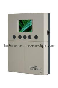 Solar Heater Controller (SPIII)