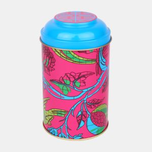 Wholesale Four Color Printing Tea Tin Can pictures & photos