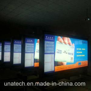 Aluminium Outdoor Billboard LED Mega Banner Light Box pictures & photos