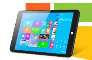 8.9 Inch Windows 10  Tablet PC Intel Z3735f Quad Core 1GB RAM 16GB ROM Supporting WiFi pictures & photos