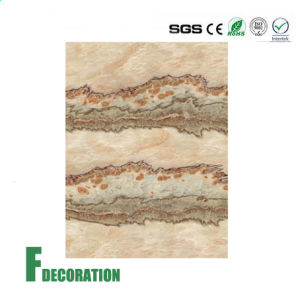 Faux Marble Sheet UV Board pictures & photos