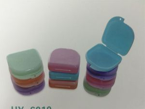 Colorful Denture Box with Ce and ISO pictures & photos