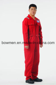 Bowmen Reflective Tapes Workwear Suits