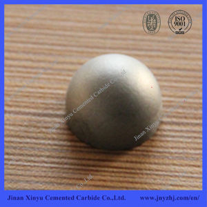 Hemispherical Type Tunsgten Carbide Button for Drill Bits pictures & photos