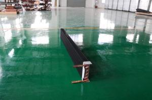 High Efficient Copper Tube Evaporator for Air Conditioner pictures & photos
