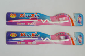 Cheap Popular Toothbrush for Sale (SQ-110) pictures & photos