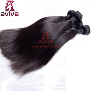 Top Quality Silky Straight Virgin Malaysian Human Hair pictures & photos