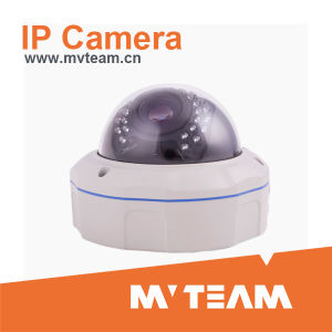 Face Tracking and Counting Function Vandalproof Dome 5 Megapixel IP Camera (MVT-M615) pictures & photos