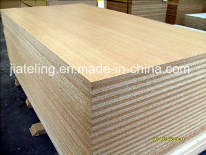 High Quality Melamine Faced Board pictures & photos