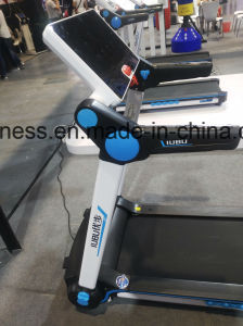 Tp-K5 2017 Hot Sale New Home Use Treadmill pictures & photos