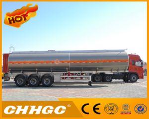 High Quality Chemical Liquid Tank Semi Trailer