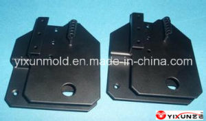 China Factory Professional Custom High Quality Spare Parts Plastic Injection Moulding pictures & photos