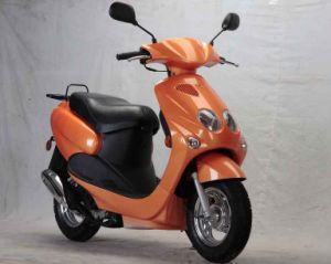 EEC 50cc Geely Scooter (JL50QT-13A) pictures & photos