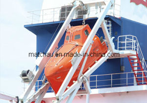 New Hook Rules Solas Free Fall Life Boat pictures & photos