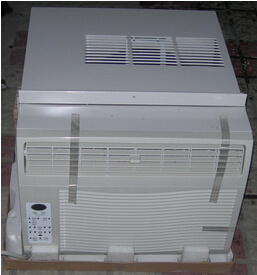 Brand New Cooling and Heating Window Air Conditioner pictures & photos
