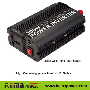 Jd 300-1500nw High Frequency Power Inverter pictures & photos