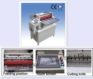 Reflector Film Cutting Machine pictures & photos