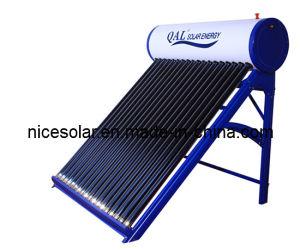 QAL Unpressurized Solar Water Heater Cg 180L2