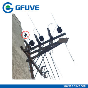 High Current Testing and Diagnostics Equipment Gf2015 High Voltage Current Sensors pictures & photos