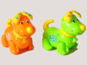 En71 Approval Kids Dog Toy pictures & photos