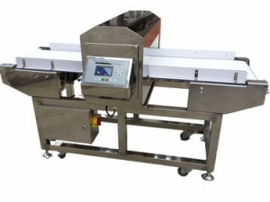Food Safety Metal Inspection Machine in China pictures & photos