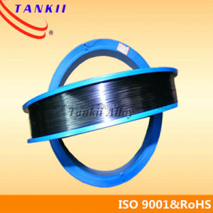Stock product tungsten wire with good price ( black surface diameter 0.5mm) pictures & photos