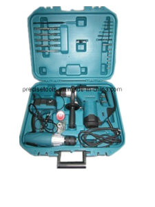 24 V Power Hammer and Cordless Drill Set-Power Tools