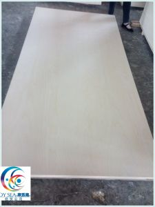 Factory Directly Sales High Quality Commercial Plywood 3mm-30mm pictures & photos