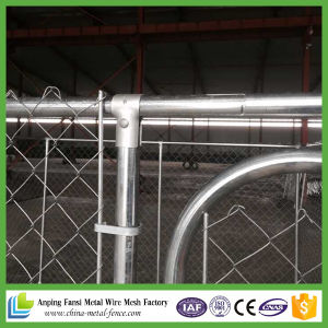 Wholesalers China Large Metal Galvanized Dog Kennels pictures & photos
