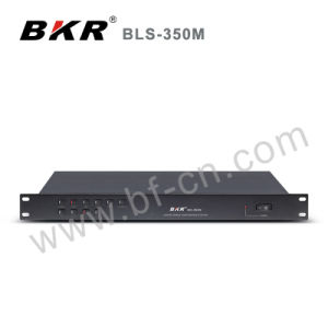Bls-350m Digital Wired Conference System Controller pictures & photos