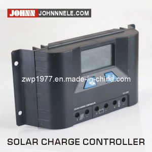 PC Series Solar/Wind Power Charge Controller pictures & photos