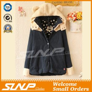 Women′s Fashion Design Outdoor Apparel