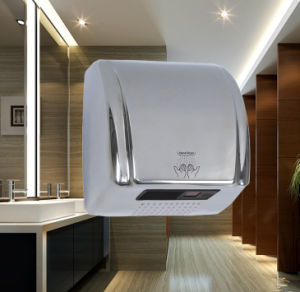 China Cheap High Speed Jet Hand Dryer pictures & photos