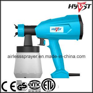 HVLP Hand-Held Hh12b 500W Spray Gun pictures & photos