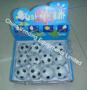 Venting Balls SP50-45