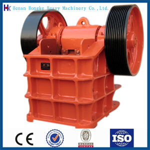 Reasonable Price Easy Operation Jaw Crusher for Sale pictures & photos