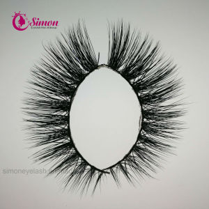 Luxurious Lashes Natural Mink Hair Eyelashes with Beauty Equipment pictures & photos