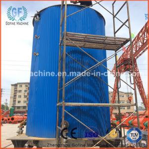 Sugar Residue Fertilizer Fermentation Tower pictures & photos