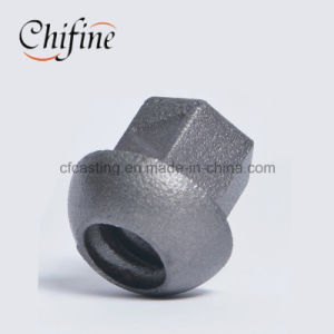 Special Bolts Nuts for Mining Industry pictures & photos
