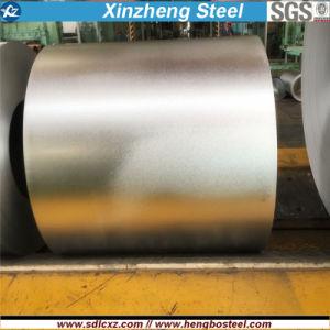 Building Material PPGI Steel Coil Prepainted Galvanized Steel Coil pictures & photos