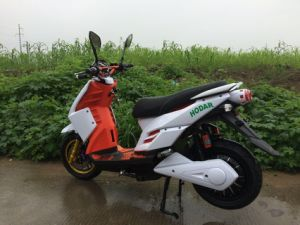 Hotsales Electric Motorcycle Motorbike Electric Scooter 2000W (HD2000-TT) pictures & photos