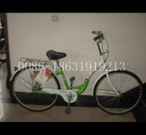 Lady Bike 26 Inches City Bicycle for Women (HC-LD-2692) pictures & photos