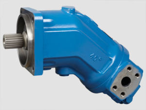 Axial Piston Pumps Fixed Motor A2FM Hydraulic Motor pictures & photos