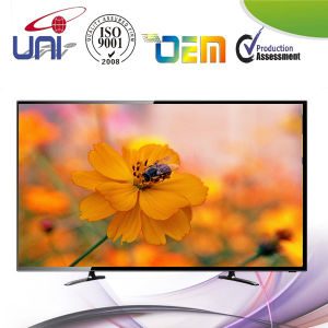 OEM/Uni 32-Inch E-LED TV LED TV India pictures & photos