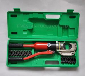 Hydraulic Crimping Tools With Safety Inside (WXY-400)