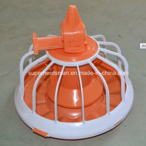 Automatic Poultry Equipment for Chicken Farming pictures & photos