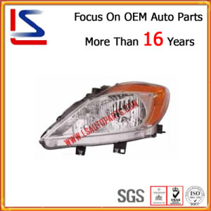 Auto Spare Parts - Front Lamp for Mazda Bt50 2012 pictures & photos